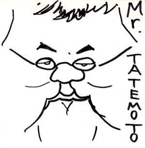 Tatemoto